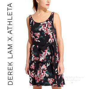 Derek Lam Athleta Lily Nolita Dress